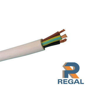 3 core sheath cable