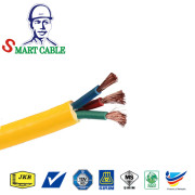 Yellow Core 3x2.5mm2 electrical wire