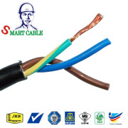 pvc sheathed power cable